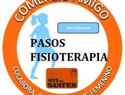 PASOS FISIOTERAPIA