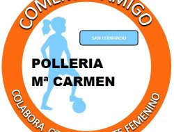 POLLERIA Mª CARMEN