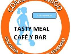 TASTY MEAL CAFÉ & BAR