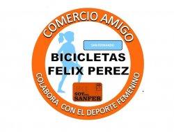 BICICLETAS FELIX PEREZ