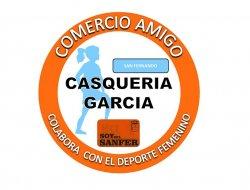 CASQUERIA GARCIA